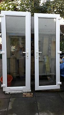 French doors picclick uk for Upvc french doors 1200 x 2100