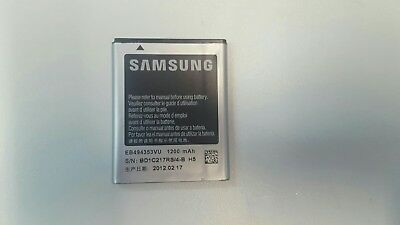 100 % Geniune BATTERY FOR SAMSUNG EB494353VU GALAXY MINI GT S5570 S7230 1200 mAh
