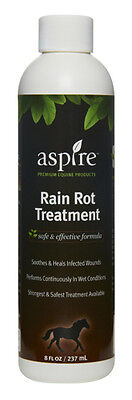 Aspire Premium Equine Products Rain Rot Treatment Formula 8 Fl. Oz.