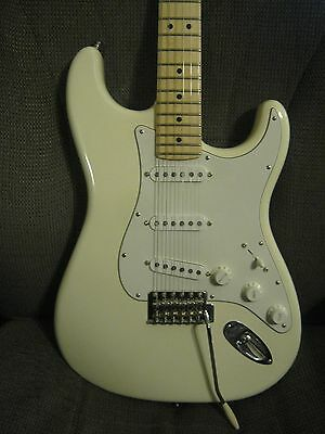 Fender Stratocaster Price >> Fender Stratocaster Strat American Special Last Price