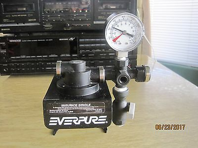 EVERPURE EV3120-62 Single Water Filtration System filter Look Pictures.
