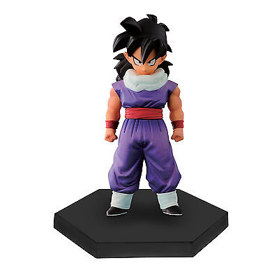 Banpresto Dragon Ball Z Chozousyu Collection Volume 4 Gohan Figure NEW Toys