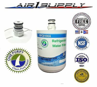 Replaces Water Filter for LG Kenmore LT500P, 5231JA2002A, 9890, WF290, WF-290