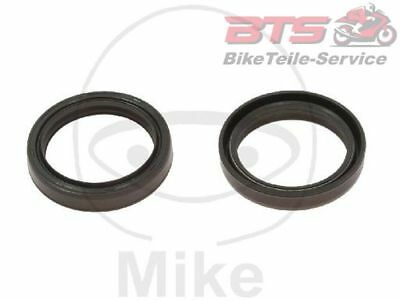Simmerringsatz für Gabel 43X55.1X9.5/10.5 fork oil seal kit - athena,Wellendicht