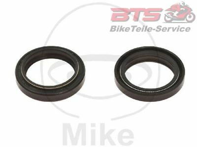 Simmerringsatz für Gabel 35X47X7.5/10 fork oil seal kit - athena,Wellendichtring