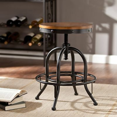 Wagner Industrial Stool