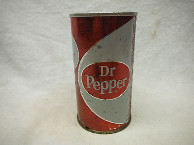 Dr. Pepper Soda Can-Dallas,texas #46