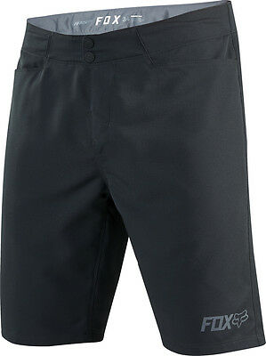 Fox 2017 Ranger Mtb Short- Black