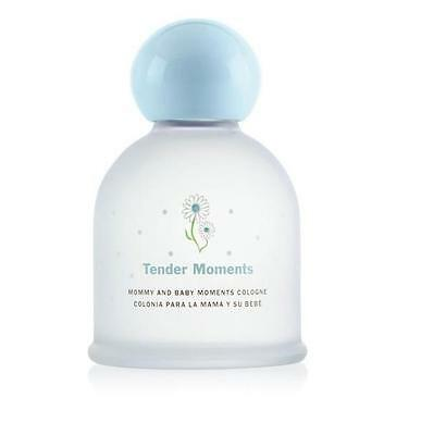 Jafra Tender Moments Mommy And Baby Cologne New & Sealed