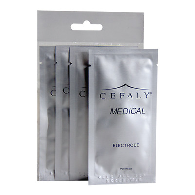 Cefaly Electrodes - 5 Pack