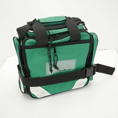 Front-Line Compact Medic Bag - Green - RRP £149.99