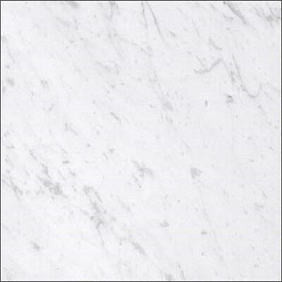 BIANCO CARRARA MARBLE HONED from £33.83 Lowest price on Ebay 1st Quality