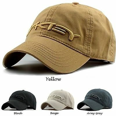 Sports Men Women Adjustable Golf Hip-hop Hat Baseball Caps Sun Snapback Hat 2017