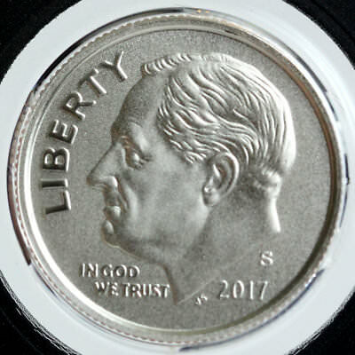 2017 225th Anniversary Enhanced Uncirculated Roosevelt Dime Enhanced Update Now
