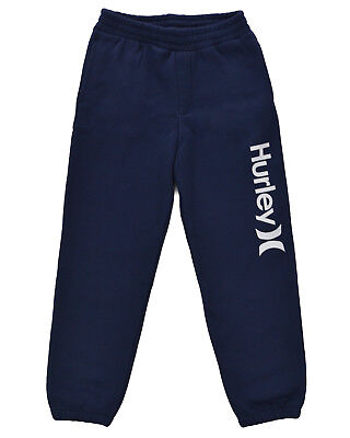 Hurley Core  Boys Joggers  in Navy - On Sale!