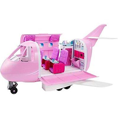 Barbie Glamour Vacation Jet (g2D)