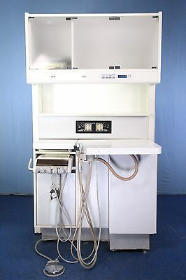 Adec 5552 Dental Delivery Rear Cabinet with Dental Anesthesia & Warranty!! Wow!!
