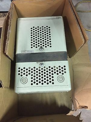 Sola 63-23-215-8 Hardwired Constant Voltage Power Conditioner 1.5Kva *new In Box