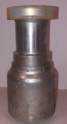 """1 New Parker 11543-16-16 Crimp Style Hydraulic Hose Fitting 1"""""""