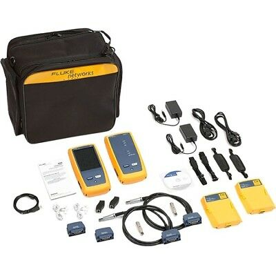 Fluke Networks Dsx-5000-W  1Ghz Dsx Cable Analyzer W/ Wifi