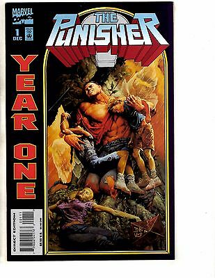 10 Marvel Comics Punisher 1 2 3 4 What If ? 18 25 70 96 Pendragon Quasar 23 J228