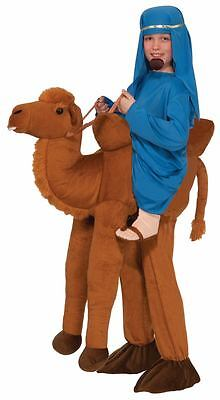 Child Std. Ride a Camel Funny Kids Costume - Funny Costumes