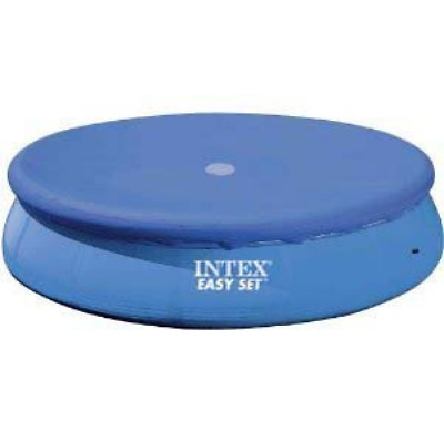 Intex 12ft. Metal Frame Pool Cover  Free Shipping
