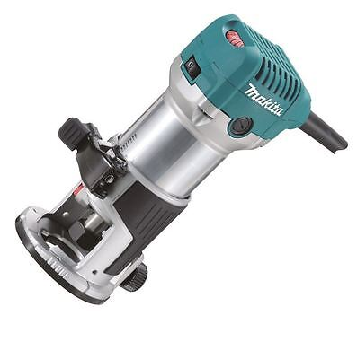 Makita Trimmer & Router - RT0700CX - 700W - GENUINE MAKITA - Freight Free