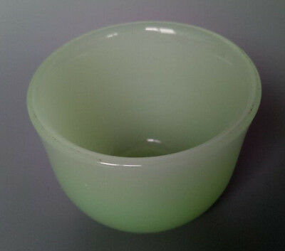 Superb Hand-carved Natural White Jade Cup zsz