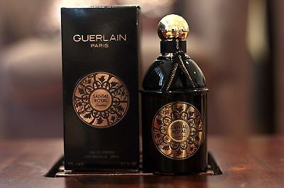 Les Absolus d'Orient Santal Royal perfume by Guerlain 5 ML or 10 ML decant spray