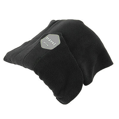 Travel Pillow - Machine Washable Proven Super Soft Neck Support Travel Easy Use