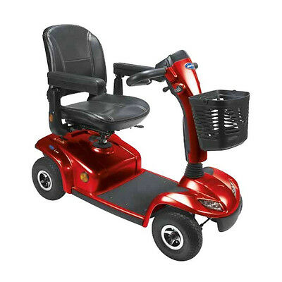 ♿ Scooter Electrico Invacare Leo - Compacto y Fiable.