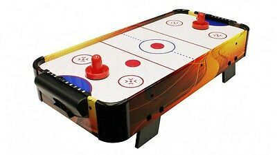59 cm Carromco Table Top Speedy XT Air Hockey Table More People Playing Multi