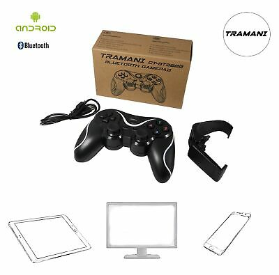 Bluetooth Controller Wireless Gamepad für Smartphone Tablet Android und PC  Game