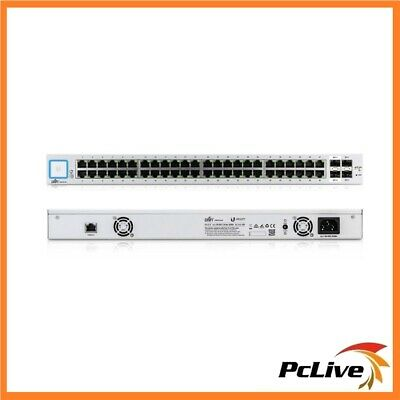 Ubiquiti UniFi 48-port Fully Managed Gigabit Switch with SFP US-48