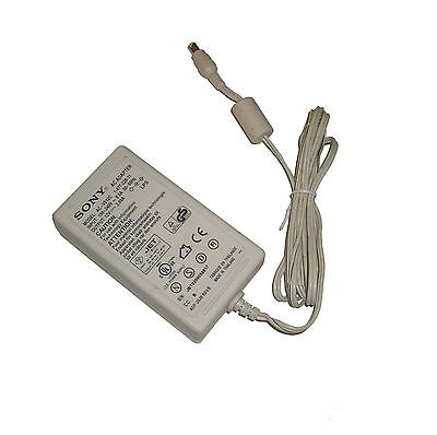 Sony model AC-V012C AC Adapter 12V DC 2.09a 12