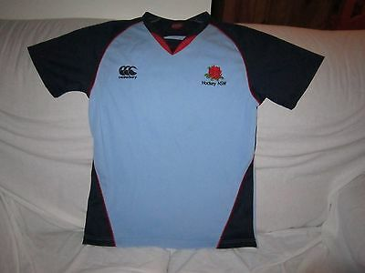 Nsw Hockey Ccc Shirt Size Medium #7