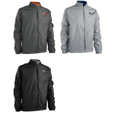 2018 Thor Pack Jacket for Motocross Offroad ATV Riding - Choose Size and Color