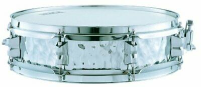 Rullante In Acciaio Serie Hand Hammered 3,5 X 14 Peace