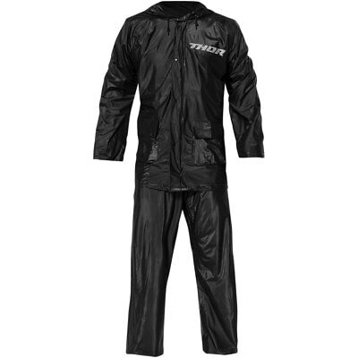 2018 Thor Complete Rain Suit for Dirt Bike Offroad ATV Riding - Choose Size