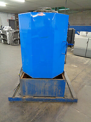 Used Industrial Parts Washer - CT