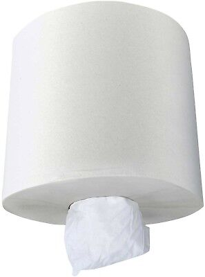 Scott® Center-Pull Towels, 8' X 15' Sheets, White, 250 Sheets/Roll, 6 - 01061