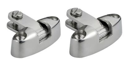 Boat Canopy Fitting Swivel Base Deck Mount 316 Stainless Steel Bimini Fitting 2