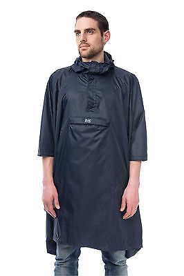 MAC In A SAC Unisex Impermeable Plegable Poncho Caqui