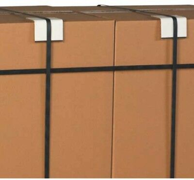 Strapping Protectors 3' X 3' X 3' 0.120' Thick 900 Pack