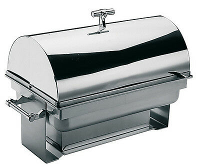 Piazza Effepi - Chafing dish with GN 1/1 with lid bifacial