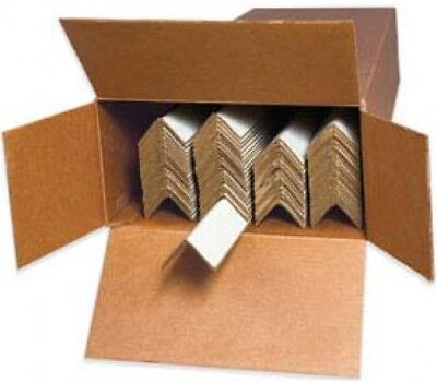 Edge Protector 2' X 2' X 72' 0.120 Thickness - 55 Pack