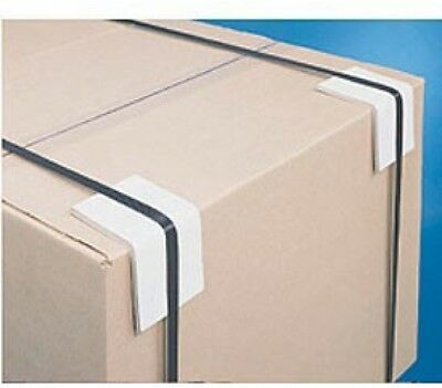 Edge And Strap Protector 3' X 3' X 4', 0.225 Thickness - 300 Pack