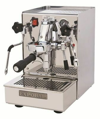 Expobar Office Leva  DOMESTIC COFFEE MACHINE + FREE BARISTA PACK