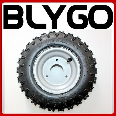 "13 x 5.00 - 6"" inch Wheel Rim + Tyre Tire 50cc 110cc Quad Dirt Bike ATV Buggy"